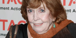Celebrities, Comedians Mourn Anne Meara On Twitter After News Of Her Death