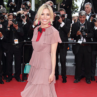 Photos of Sienna Miller at the Cannes Film Festival 2015