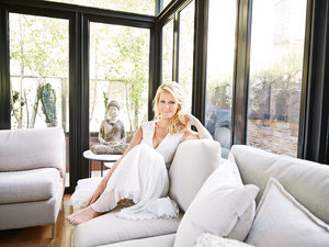 Sandra Lee Gives Cancer Update from the Hospital: 'I've Lost 15 Lbs. in 5 Days'