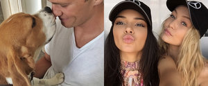 Stars Share Cute Snaps While Celebrating Memorial Day Weekend
