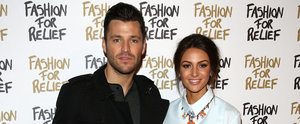 Michelle Keegan and Mark Wright Are Married!
