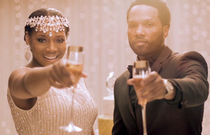 Love and Hip Hop Wedding: Inside Yandy Smith and Mendeecees Harris' Live Ceremony