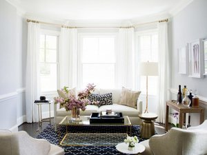 Tour a Fashion Stylist's Washington D.C. Home