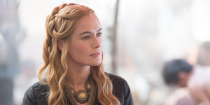 'Game Of Thrones' Finally Gave Cersei What She Deserved