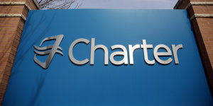 Charter Reportedly Near $55 Billion Deal To Acquire Time Warner Cable