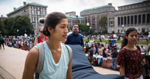 Not Every Rape Victim Needs to be Emma Sulkowicz