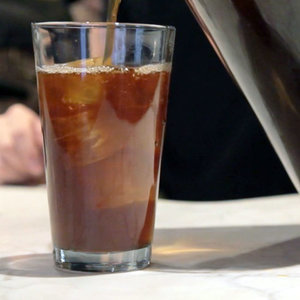 How to Make the Perfect Cold-Brew Coffee
