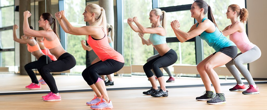 Don't Make the Number 1 Squat Mistake