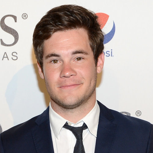Adam DeVine earned a  million dollar salary, leaving the net worth at 8 million in 2017