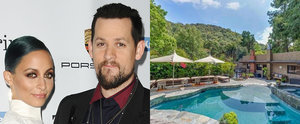 Nicole Richie and Joel Madden List Their Family-Friendly Home For $3.5 Million