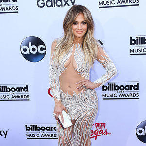 16 Times Jennifer Lopez's Abs Inspired Us to Work Out