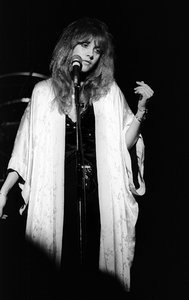 Queen Of Boho: Channel Stevie Nicks' Signature Style