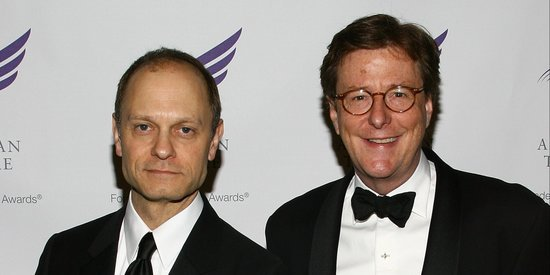 David Hyde Pierce Looks Back On 'Frasier' And Its Then-Progressive Take On Gay Issues