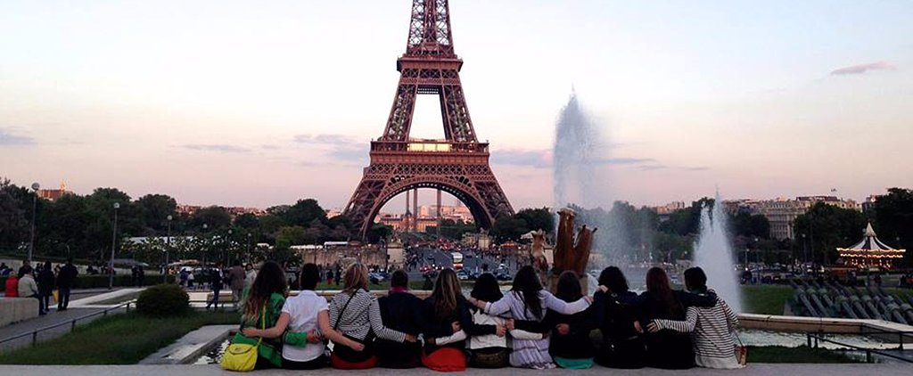 15 Study Abroad Hacks From Real Travelers
