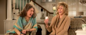 Why Haven't You Watched Grace and Frankie Yet?