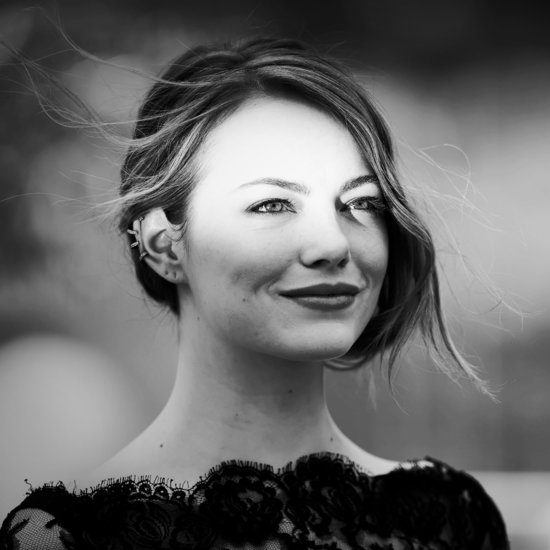 Photos Noir et Blanc Festival de Cannes 2015