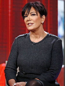 Kris Jenner Files Legal Documents to Trademark the Word 'Momager'