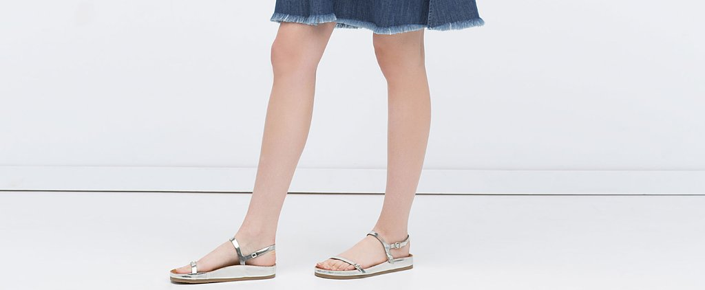 Through the Fray: 16 Denim Pieces Way Cooler Than Cutoffs