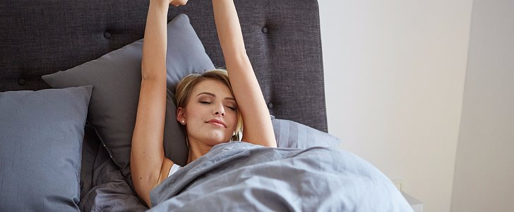 The 1 Stretch to Wake Up Your Body