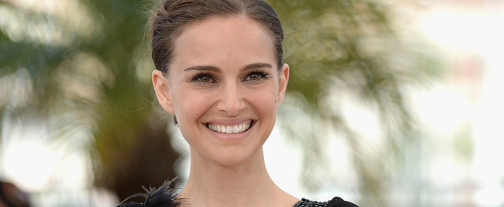 Natalie Portman Shares What She Thinks Is the True Definition of Self
