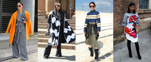 24 Times Margaret Zhang Made Us Rethink Our Outfit