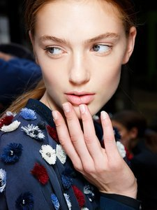 The Nail Polish Color Everyone Will be Wearing This Summer