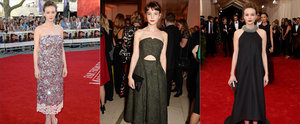 Happy Birthday, Carey Mulligan: 58 Roaring Red Carpet Moments