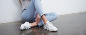 Adidas Just Debuted the Sneakers Every Fashion Girl Will Wear This Summer