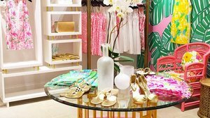 Whoa. Was Lilly Pulitzer Just Caught Fat-Shaming?