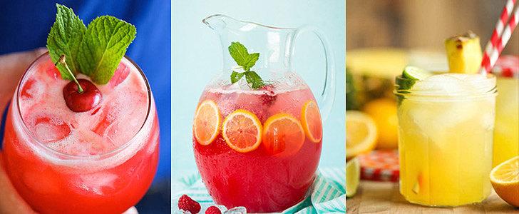 11 Fresh Twists on Classic Lemonade