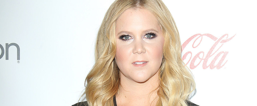 Could Amy Schumer Be the Next Bachelorette?!
