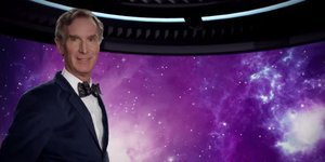 Bill Nye Confirms The Universe Exists To Guide White Women In Their 20s