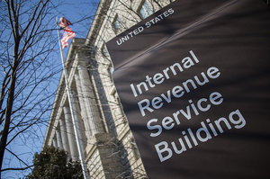 Hackers Got Tax Information For Over 100,000 People From The IRS