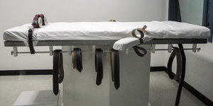 Nebraska Votes To Repeal Death Penalty