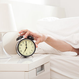 How to Wake Up and Get Out of Bed Fast