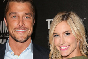 "These Married ""Bachelor/Bachelorette"" Couples Will Make You Feel Better About The Breakup Of Chris Soules And Whitney Bishcoff"