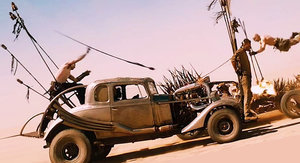 5 Lessons All Movies Should Learn From 'Mad Max'