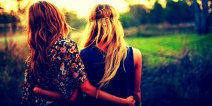 17 Things You Only Know About Each Other When You're BFFs For YEARS