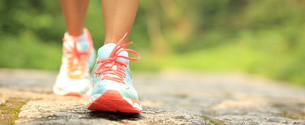 You Will Be Surprised What Walking Will Do For Your Health