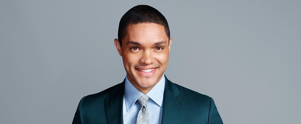 Trevor Noah's Daily Show Takeover Gets a Premiere Date