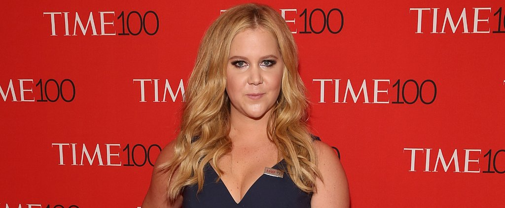 ABC Wants Amy Schumer to Be the Next Bachelorette