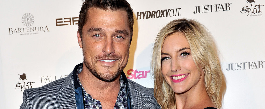 Chris Soules and Whitney Bischoff Split 2 Months After the Bachelor Finale