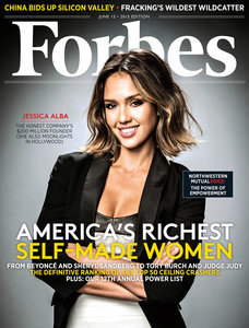 Jessica Alba's Honest Company Hits $1 Billion Valuation: Find Out Her Net Worth!