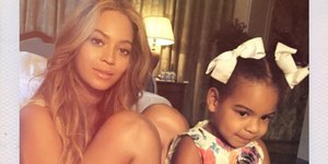 Beyonce Shares Family Vacation Photos Just Like The Rest Of Us