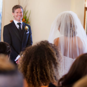 Married at First Sight | Zoe and Alex's Wedding Pictures
