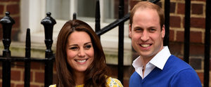 "Prince William Admits He'll Have to ""Ask the Missus"" If Their Kids Can Watch Sports"