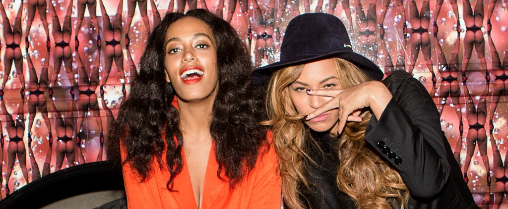 5 Style Lessons We Can Learn From Beyoncé and Solange