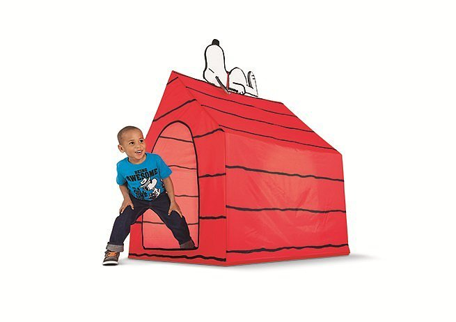 Snoopy Dog House Tent Our Must Haves For June Popsugar