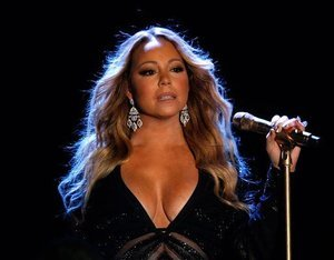 Mariah Carey Says Idol Was 'Worst' Thing She's Done