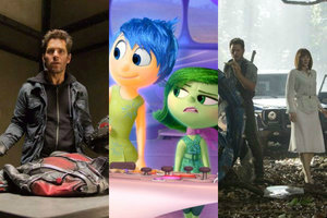 15 Most Anticipated Movies of Summer 2015